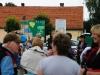 I Złaz kijkarzy - Nordic Walking - 18 września 2011 - zorganizowany przez Stowarzyszenie KAŹMIERZ przy wsparciu   finansowym Gminy Kaźmierz