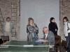 Spotkanie członków Stowarzyszenie KAŹMIERZ w Magazynie PKP - fot. Piotr Banaszczyk