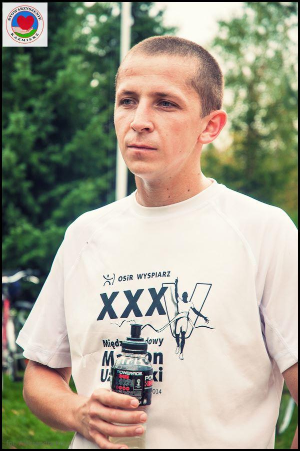 VII ZŁAZ KIJKARZY - Stowarzyszenie Kaźmierz - fot. Aleksandra Koryl