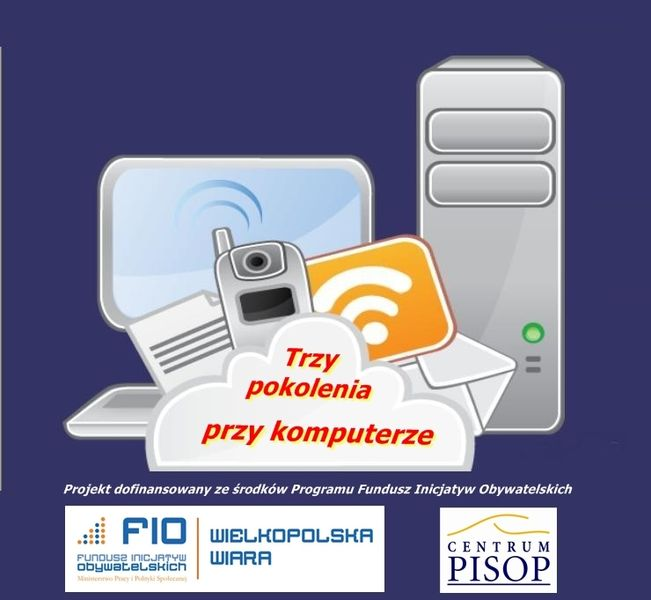 Stowarzyszenie Kaźmierz – patronem w ramach konkursu mikro-dotacji FIO