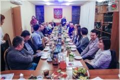 Stowarzyszenie KAŹMIERZ - podsumowanie roku 2015