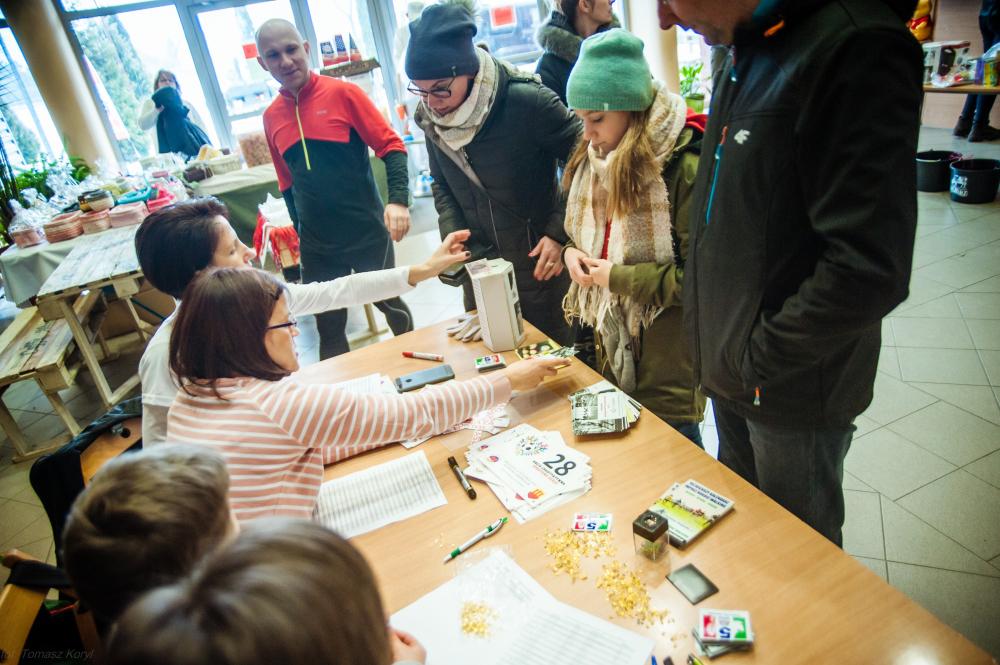 Akcja charytatywna Sportowe Serce 2018 fot. Tomasz Koryl TOK_3950