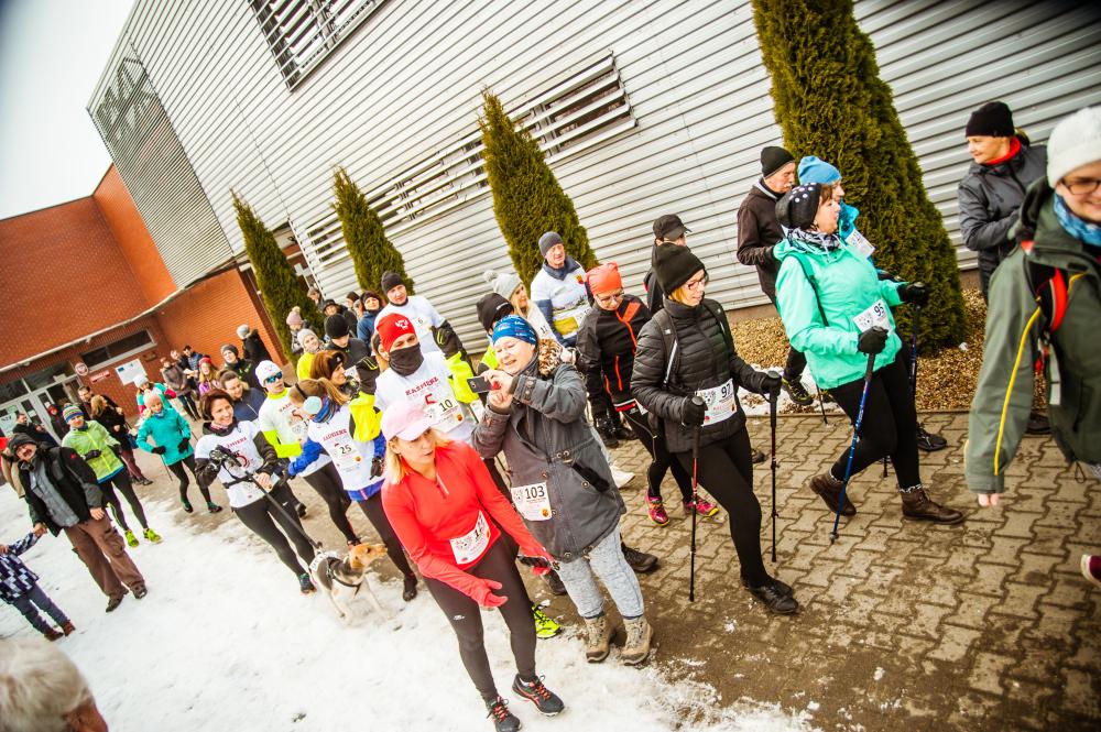 Akcja charytatywna Sportowe Serce 2018 fot. Tomasz Koryl TOK_4068