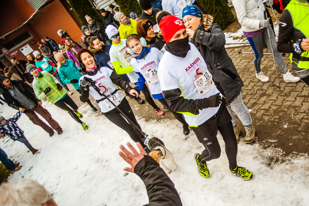 Akcja charytatywna Sportowe Serce 2018 fot. Tomasz Koryl -TOK_4069