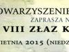26 kwietnia (niedziela) godz. 15:00 Rynek w Kaźmierzu