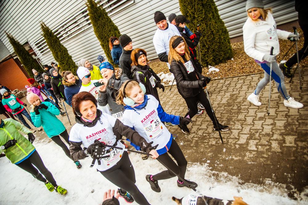 Akcja charytatywna Sportowe Serce 2018 fot. Tomasz Koryl TOK_4070