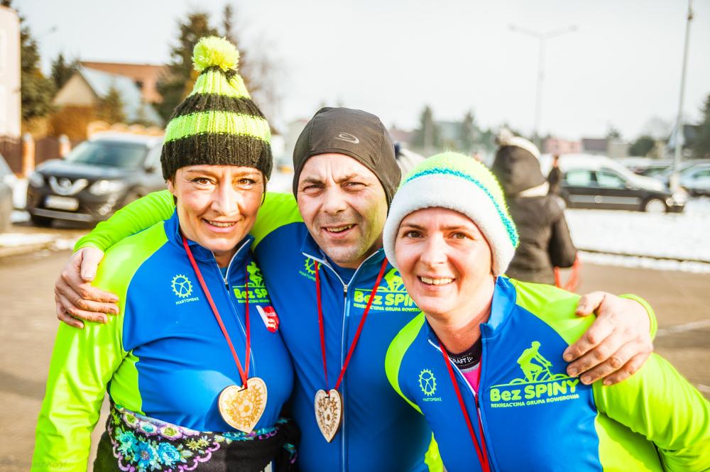 Akcja charytatywna Sportowe Serce 2018 fot. Tomasz Koryl TOK_4107