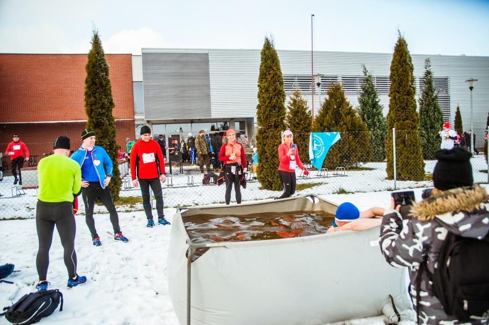 Akcja charytatywna Sportowe Serce 2018 fot. Tomasz Koryl TOK_4111