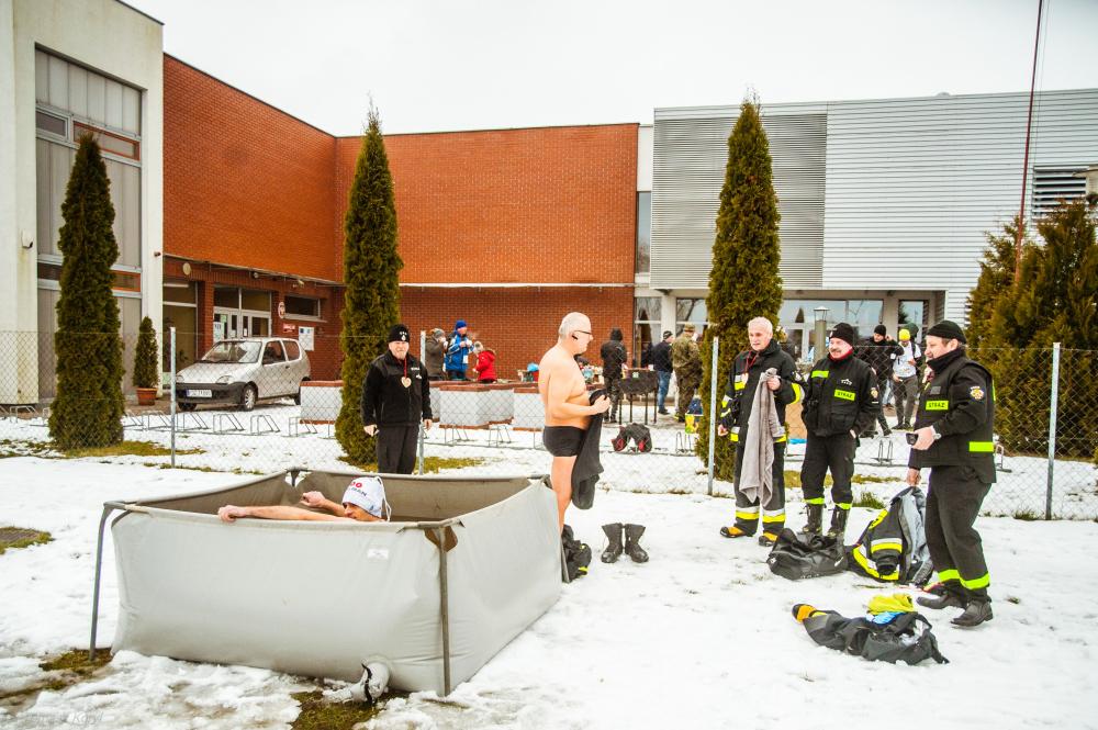 Akcja charytatywna Sportowe Serce 2018 fot. Tomasz Koryl TOK_4114