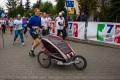 7 Hochland Półmaraton Doliną Samy I Pyrlandzka Dycha, Kaźmierz 2019-09-29. fot. Marta Szymankiewicz