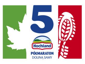 5 Hochland Półmaraton Doliną Samy i Pyrlandzka Dycha 2017